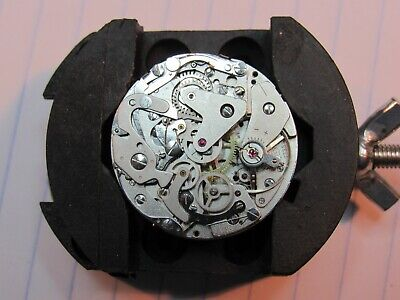 $ CDN722.37 • Buy New Old Stock VALJOUX Caliber 7733 30 Minute Dial Counter Movement NOS