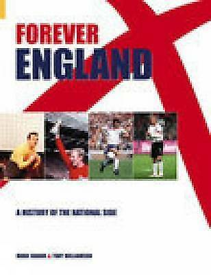 £5.99 • Buy Forever England: A History Of The National Side Paperback Book ISBN 0752429396