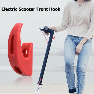 AU8.80 • Buy Mijia M365 And PRO Scooter Electric Bicycle Clip Hanger Hook Protective Key