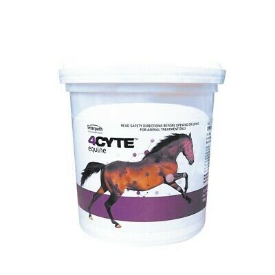 AU270.61 • Buy 4CYTE Equine 700g For Sore Joints And Arthritis In Horses
