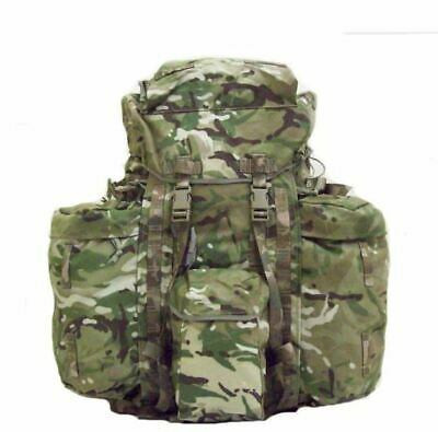 British Army MTP PLCE Infantry Bergen  With Side Pockets • 114.95£