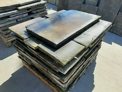 York Stone Slabs Flags Top Quality, Buy Quality Not Cheap, Yorkstonedealer. £85  • 85£