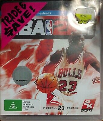 AU12 • Buy Playstation 3 PS3 NBA 2K11
