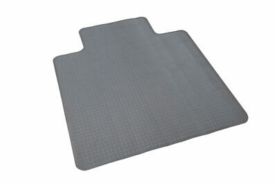 AU64 • Buy Commercial Chair Mat - Dimpled  For Carpet Surface,Smooth For Hard Floor Surface
