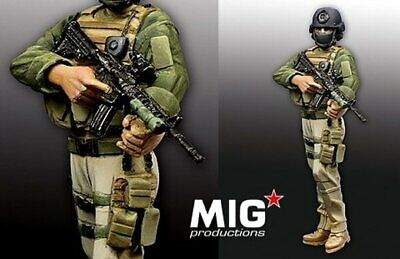 Mig Productions 35-330 Blackwater Soldier 1/35 Scale Resin Figure • 16.95£