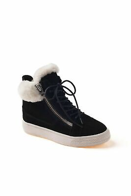 AU75 • Buy Ozwear UGG Silva Long Boots Calf Leather Inner Wool Size 10L Only