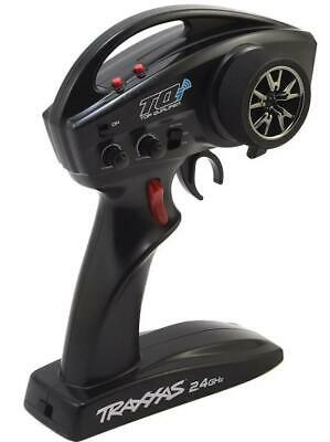 $ CDN126.98 • Buy Traxxas TQi 2.4GHz 3-Channel Radio System (Link Enabled) (Transmitter Only)