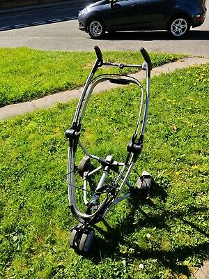 Quinny Zapp Xtra Spares Or Repairs Frame Seat Chassis  • 22£