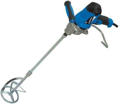 £33 • Buy NEW BOXED Silverline 263965 DIY 850W 120mm Plaster Mixer SALE