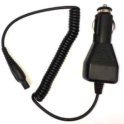 AU37.62 • Buy  Philips Shaver Car Charger DC Adapter Power Cord
