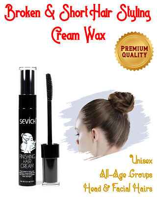 Sevich Cream Wax/gel Stick For Broken, Tiny & Messy Hair Finishing Travel Size  • 3.99£