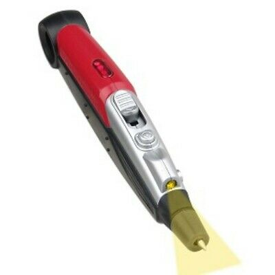 £9.85 • Buy Safe Heat Wireless Battery Powered Soldering Iron Tool Cordless Portable - New