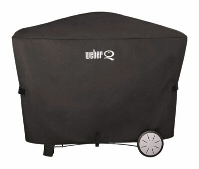 $ CDN50.41 • Buy Weber-stephen Products Co. Weber Grill Cover W/ Stor