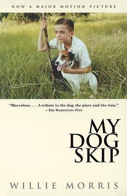 $2.49 • Buy My Dog Skip By Willie Morris (1996, Paperback) Book