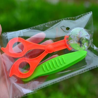 £2.43 • Buy Kids Nature Exploration Toy Kit For Kids Plant Insect Study - Clamp & Tweezers T