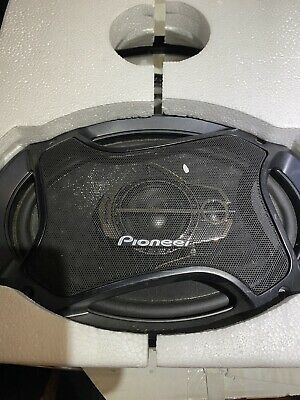 AU65 • Buy Pioneer 300 Watt Rear Car Speakers