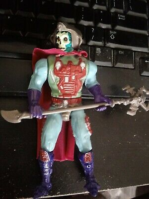 $39.99 • Buy Vintage Masters Of The Universe New Adventures Skeletor Free Shipping!