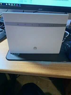 AU140 • Buy Huawei B525 4G WiFi Router - White