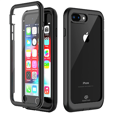 AU19.95 • Buy For Apple IPhone 7 / 8 Plus Case Cover Shockproof Waterproof W/ Screen Protector