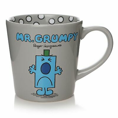 Mr. Men Little Miss Mug - Mr. Grumpy • 9.99£