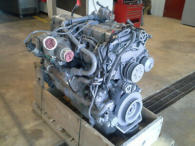 $5000 • Buy Mack E-7 AC Engine Complete - Low Miles
