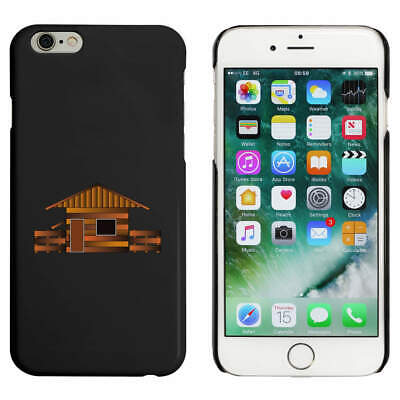 'Log Cabin' Mobile Phone Cases / Covers (MC025931) • 8.99£