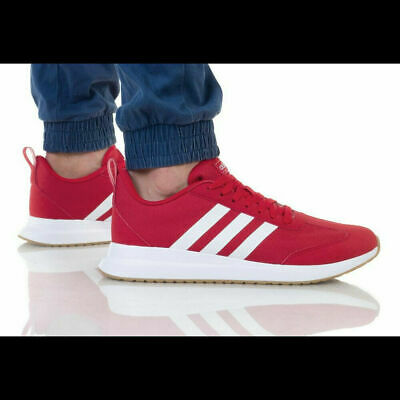 $ CDN72.92 • Buy Adidas Mens Gents  VS PACE Multicolor Trainers Shoes Footwear Laces Ankle Collar