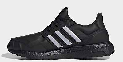 $185 • Buy Adidas Ultra Boost OG -  DNA Superstar  - (Black) - (EG2043) - Men's Size 8