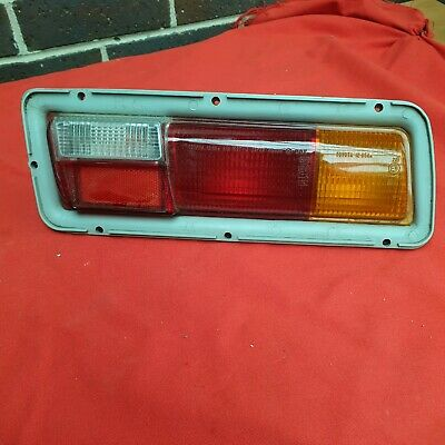 AU144 • Buy Toyota Ke30 Ke55 Tail Light Right Rh Nos New Genuine Trd 4age Ae86 Ke50 Ke70