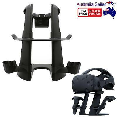 AU34.20 • Buy VR Headset Display Holder For HTC Vive/HTC Vive Pro Virtual Reality Helmet Stand