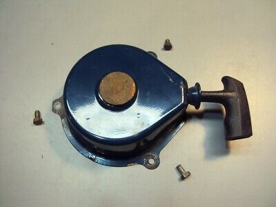 $17.50 • Buy Tohatsu Nissan Manual Recoil Starter / Part Number 31205000
