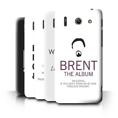 AU13.90 • Buy STUFF4 Back Case/Cover/Skin For Huawei Ascend G510/Funny Office Sitcom