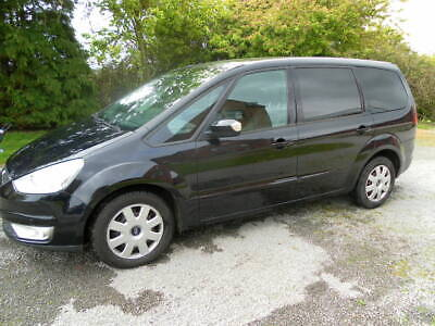 Ford Galaxy 1.8 Tdci Zetec  Low Miles 7 Seater • 3,495£