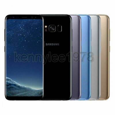 $ CDN260.99 • Buy Samsung Galaxy S8+ Plus G955V 64GB Verizon Factory Unlocked Android Smartphone