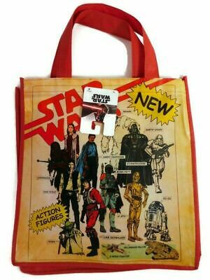 $7.99 • Buy Disney Mandalorian Baby Yoda Aka The Child Tote Shopping Bag Nwt Gift Bag L@@k!