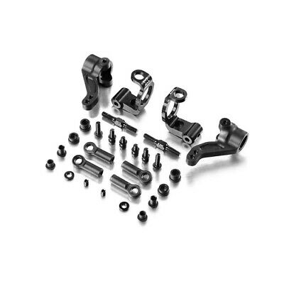 Xray T4'20 Ars - Active Rear Suspension Set - Xy300902 • 108.20£