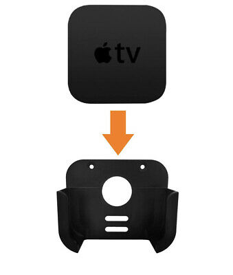 AU19.95 • Buy TV Mount For Apple TV 4th And 4K 5th Generation Australian Stock - Pre Order