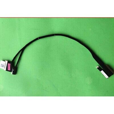 $ CDN38.56 • Buy  New Lcd Cable Lvds Wire Screen Line For Dell Alienware M15 R2  0D370G D370G