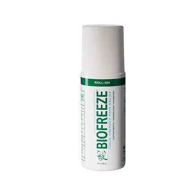 Biofreeze | Pain Relief Roll On | 6 X 89ml • 58.99£
