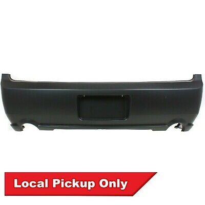 $169.95 • Buy New Rear Bumper Cover For 2005-2009 Ford Mustang GT FO1100388