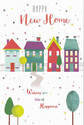 New Home Card • 1.89£