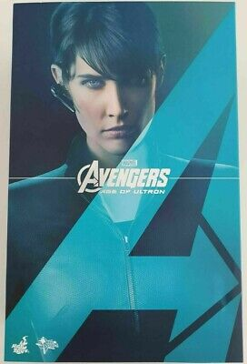 AU457 • Buy Hot Toys Maria Hill Cobie Smulders Avengers Age Of Ultron MMS305 1/6 Figure