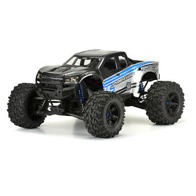 AU115.07 • Buy Proline 2017 Ford F150 Raptor Clear Body For X-maxx - Pre Cut - Pr3482-17