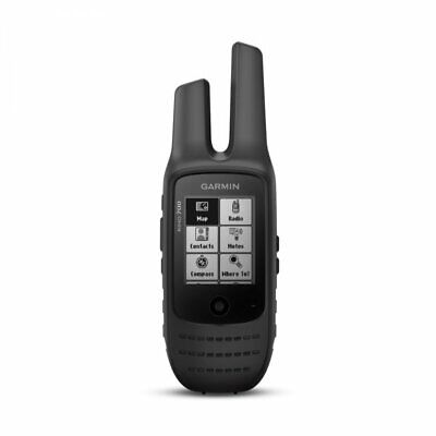 AU372.51 • Buy Garmin Rino 700 Handheld GPS Navigator And Two-Way Radio 010-01958-20