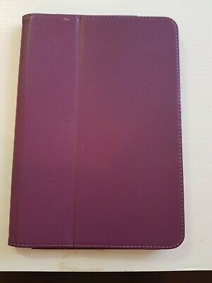 AU7 • Buy Android Motorola Xoom 10.1 Inch Tablet Cover Purple