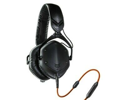 V-MODA M100 Crossfade Over-Ear Professional Headphones BLACK • 299£
