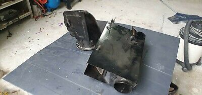 AU200 • Buy Ford Falcon XM Heater Box And Vent