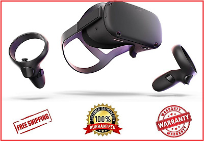 AU1200 • Buy Oculus Quest 64 GB VR HEADSET | BRAND NEW SEALED| AUS WARRANTY| Free Shipping