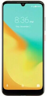 $51.99 • Buy ZTE Blade A7 Prime - 32GB - Gray (Visible) (Dual SIM)