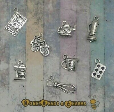 £1.25 • Buy ❤ Fairy Tale Castle ❤ Pack Of 5 ❤ CRAFTING/JEWELLERY MAKING ❤